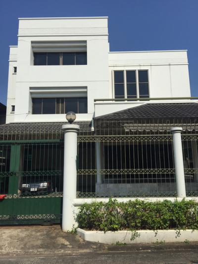 บ้านเดี่ยว 18500000 กรุงเทพมหานคร เขตตลิ่งชัน ตลิ่งชัน