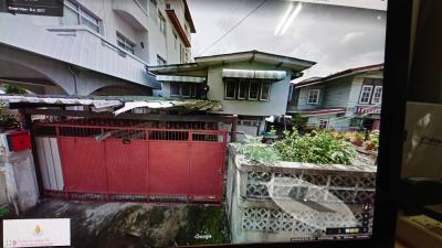 บ้านเดี่ยว 18900000 กรุงเทพมหานคร เขตวัฒนา พระโขนงเหนือ
